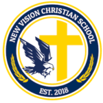 New Vision Christian School Logo